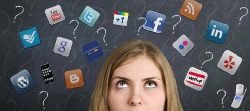 Social Media & Corporate Strategy Webinar