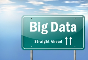 Big Data Straight Ahead