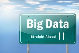 Big Data Straight Ahead