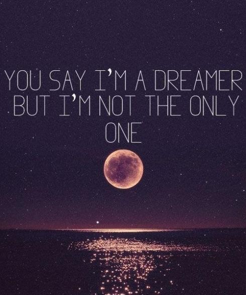 Dreamer~